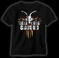 New Cold Cold Ground T-shirt